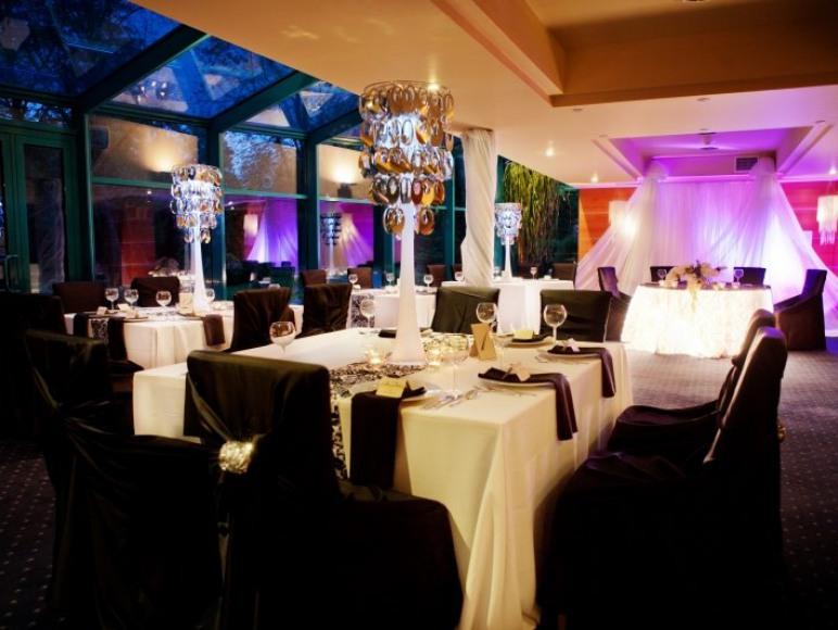 Hotel Villa Park Med.&SPA