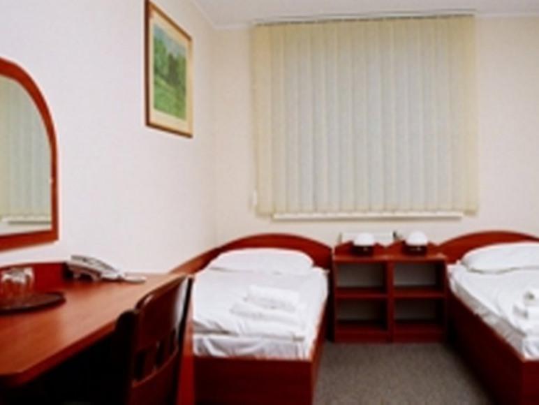 Hotelik MOSiR