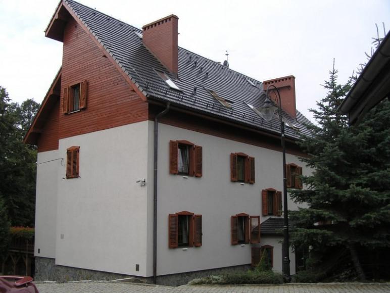Kwatera Myśliwska