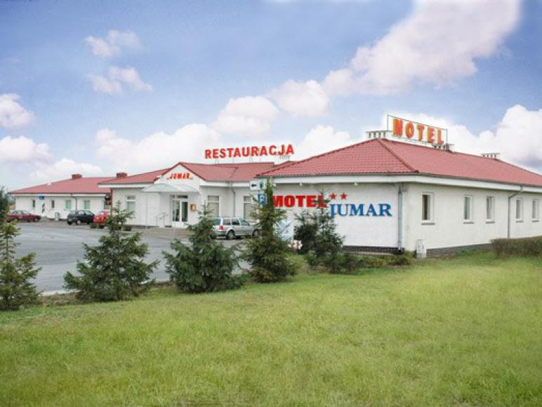 Motel Jumar