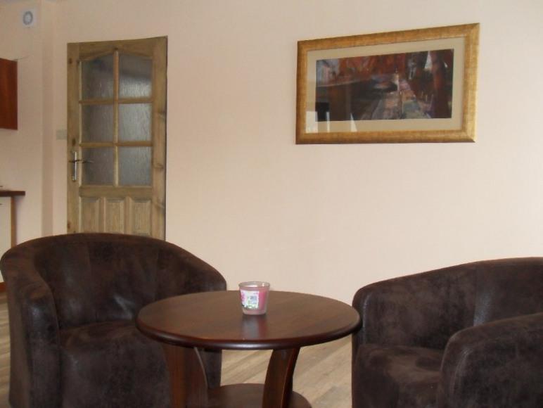 apartament nr 1 salon