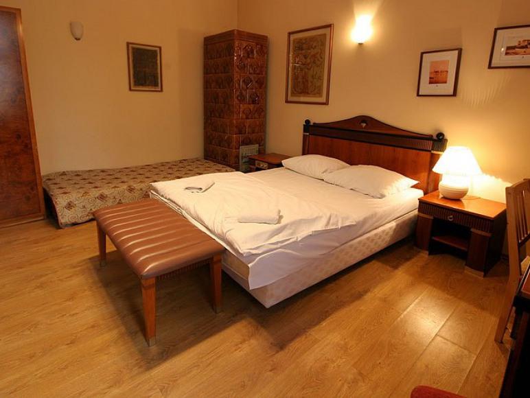 Peregrinus Rooms & Apartaments