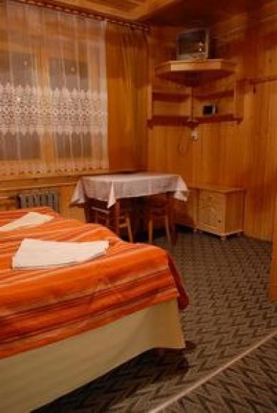 Pokoje u Galicy