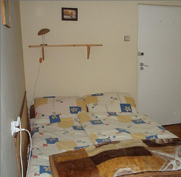 Pokoje u Iwonki