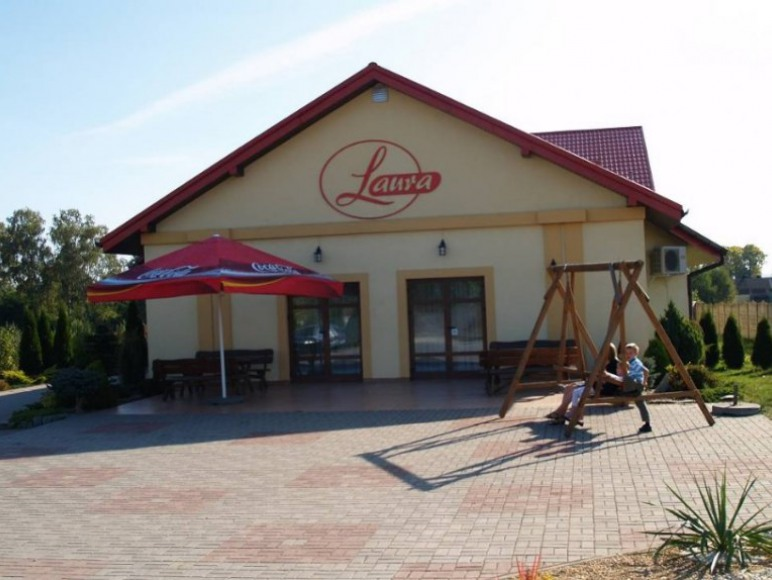 Restauracja Laura