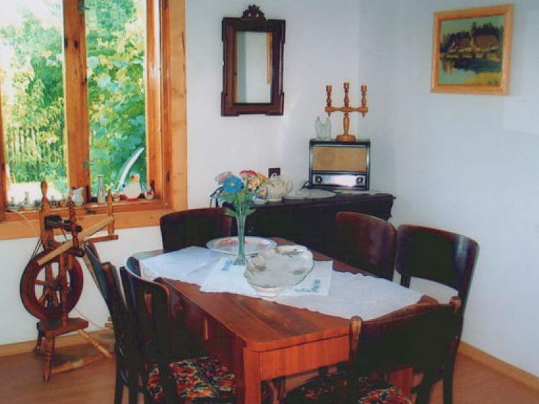 Stowarzyszenie Agroturystyczne Ziemi Wieruszowskiej-Marian Bury