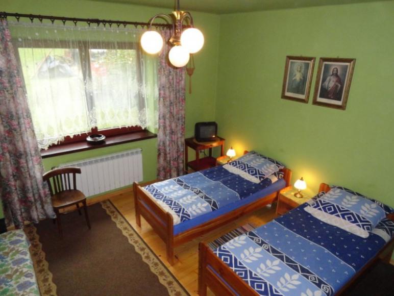 Samodzielne mieszkanie - pokój