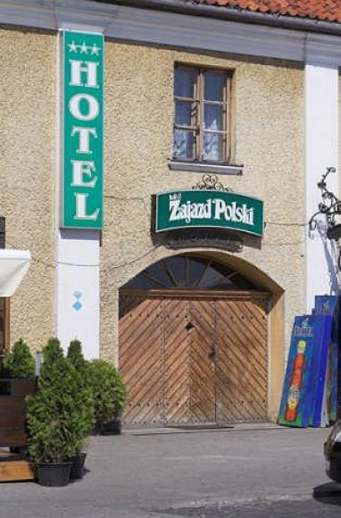 Zajazd Polski