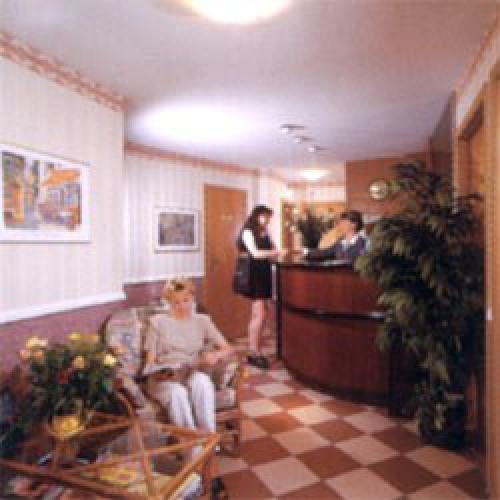 Amber Centrum Rehabilitacyjno-Wczasowe