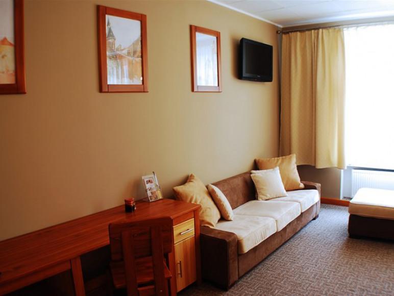 Apartamenty Chełmno