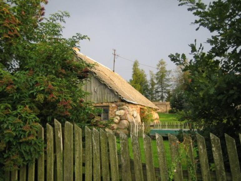Dom Pod Czarnym Bocianem