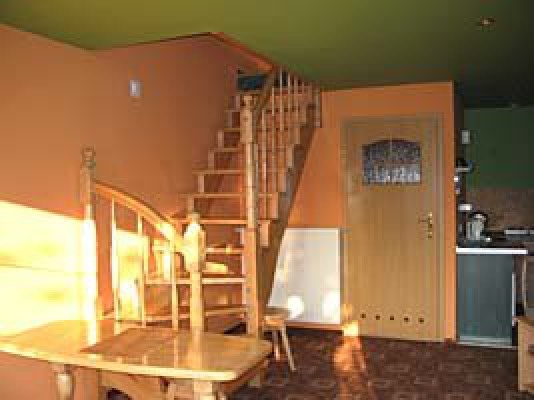 Dom Wczasowy Mariza