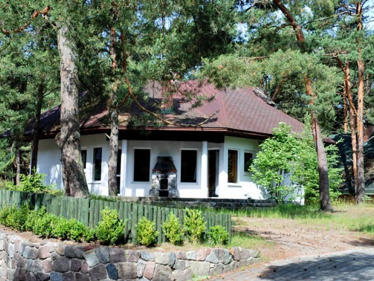 Domy letniskowe w Pobierowie