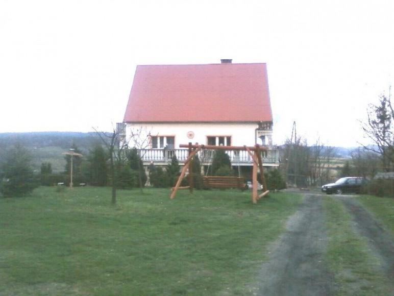 Gospodarstwo Agroturystyczne - Hajduczek