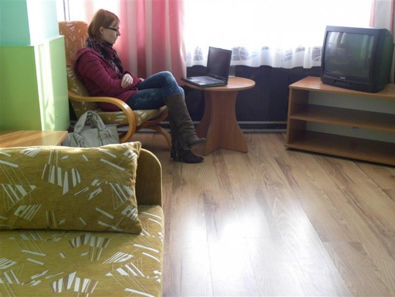 Hostel Zachodni