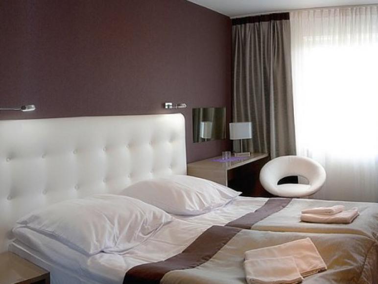 Hotel Ameliówka