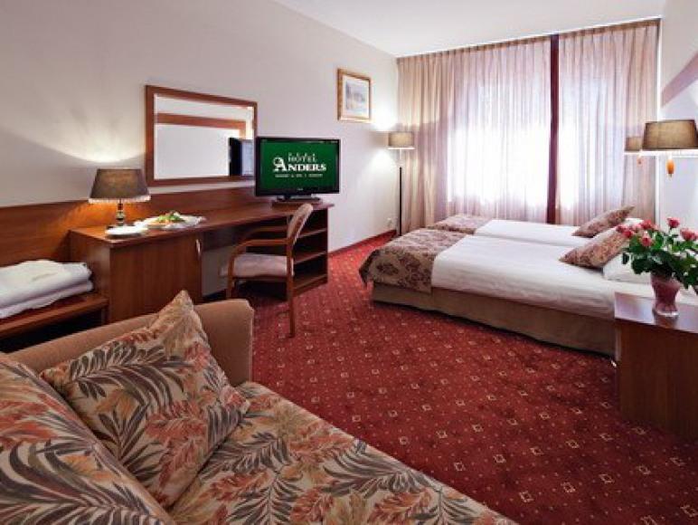 Hotel Anders Resort&Spa