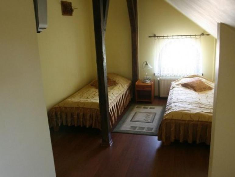 Hotel Antolka