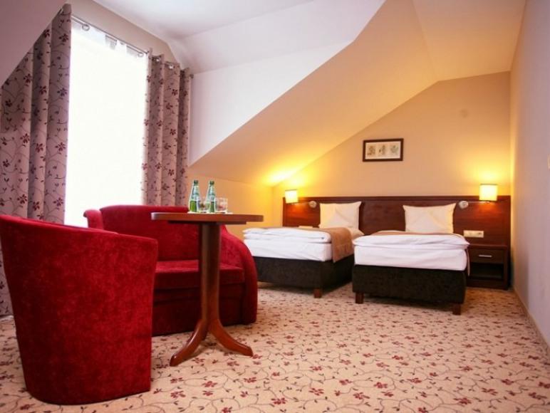 Hotel Dosłońce Conference & SPA