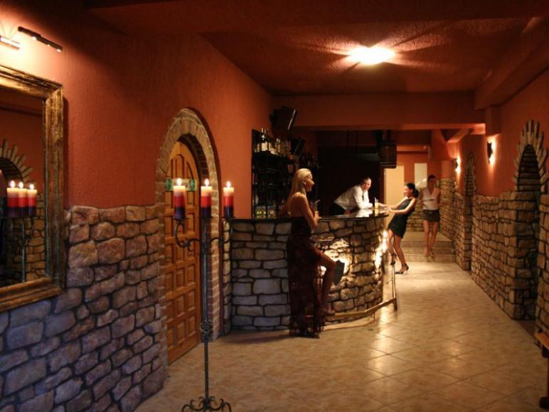 Hotel Mława