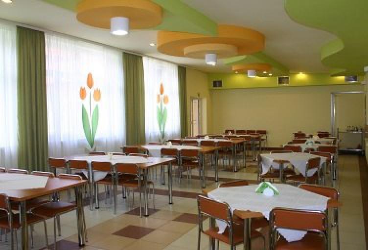 Hotel Modliszewice