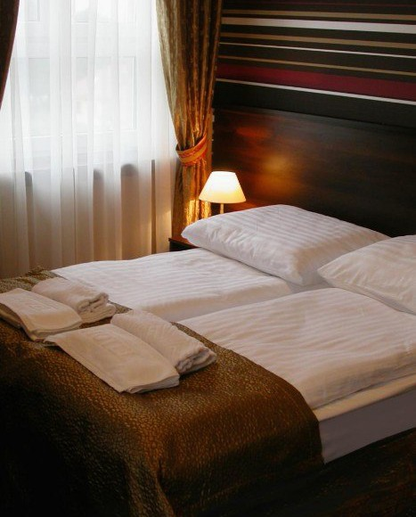 Hotel Nad Jeziorem Człuchów