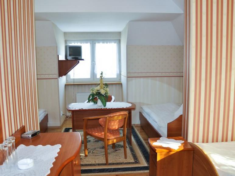 Hotel-Restauracja Eliot