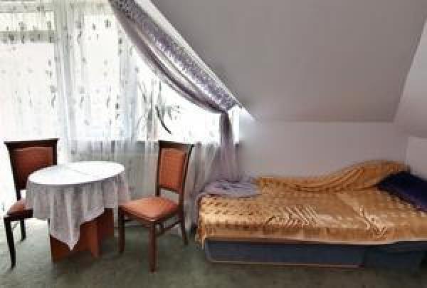 """Motel Restauracja """"Polonez"""" ***"""