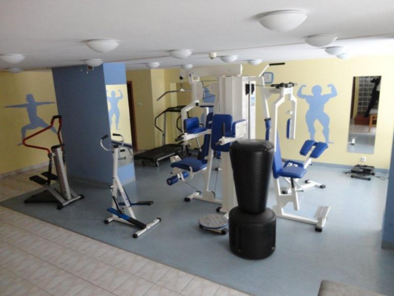 Ośrodek Rehabilitacyjno - Wypoczynkowy Muflon