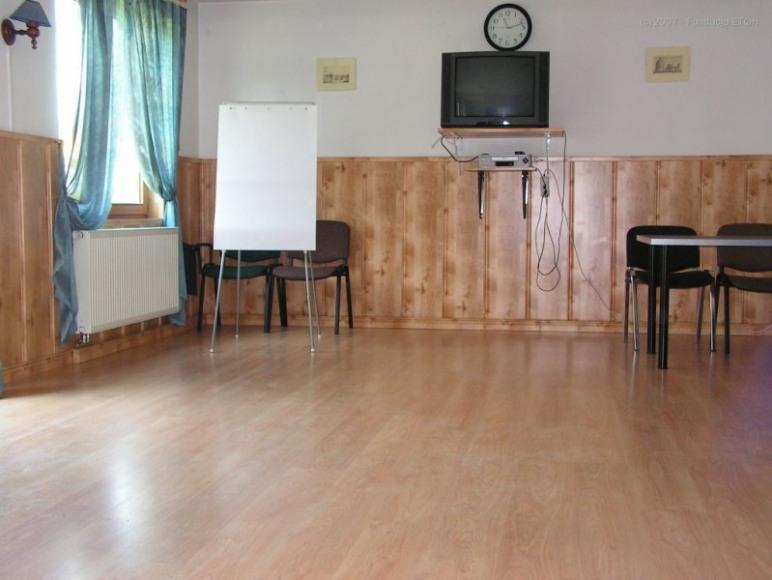 Ośrodek Szkoleniowo-Noclegowy Fundacji ETOH