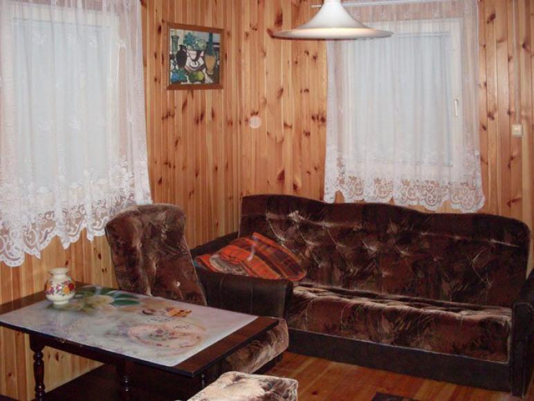 Ośrodek Wypoczynkowy Leśny Zakątek Gołdap