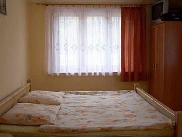 Pokoje Gościnne Gołdyn