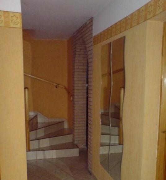 korytarz dom