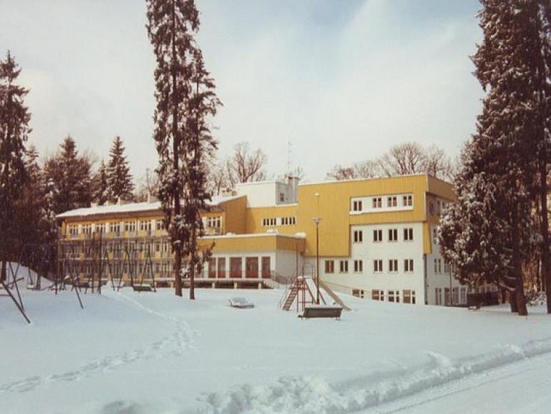 Sanatorium Uzdrowiskowe Polonia
