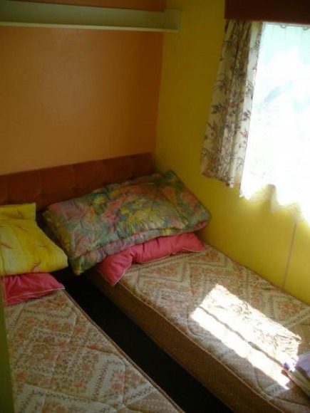 domek 2 sypialnia