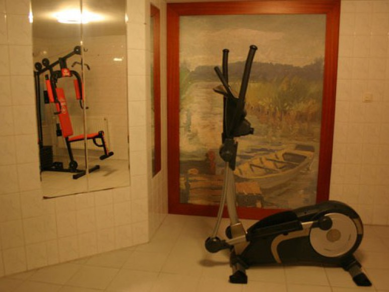Apartamenty Czarny Kos
