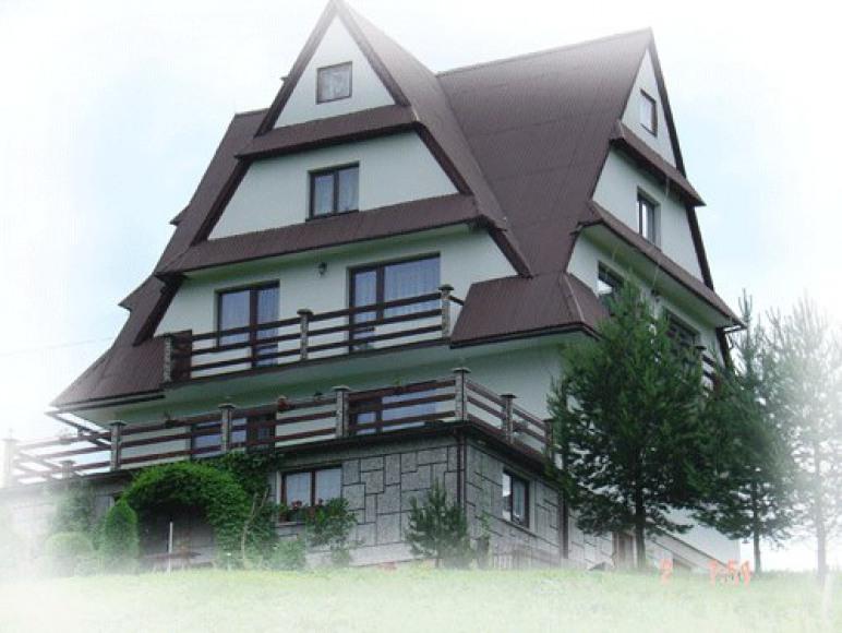 Dom U Marysi