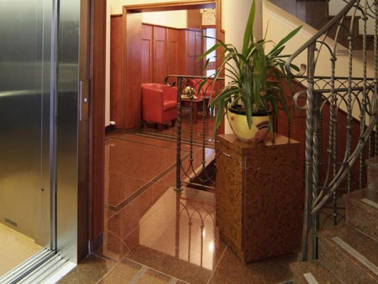 Hotel Lambert