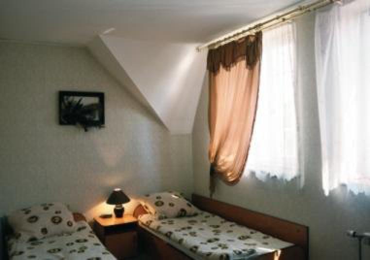 Motel Pegaz