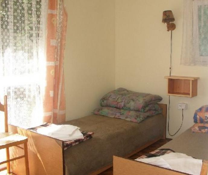 Ośrodek Wczasowy Mała Szarlota u Jabłonki