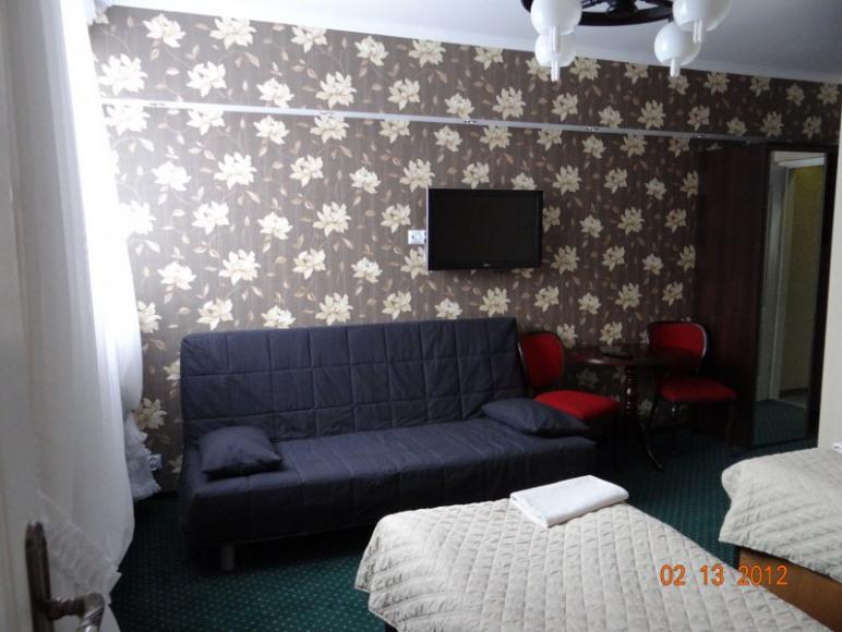 arkadia kordowo pokój nr 4