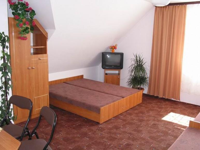 Pokoje Gościnne Perła Bałtyku