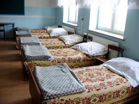 Szkolne Schronisko Młodzieżowe w Dubiczach Cerkiewnych