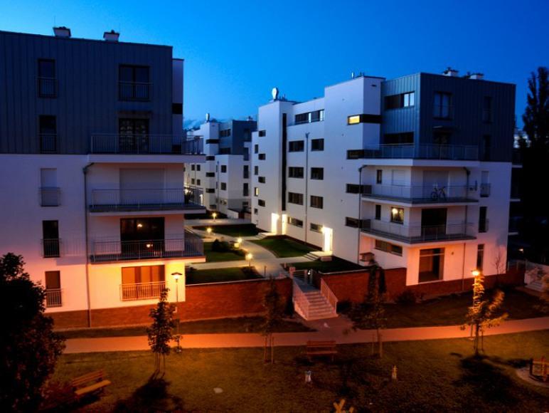Apartament Mandi