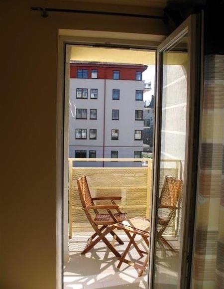 """Apartament """"U Reni i Mirka"""""""