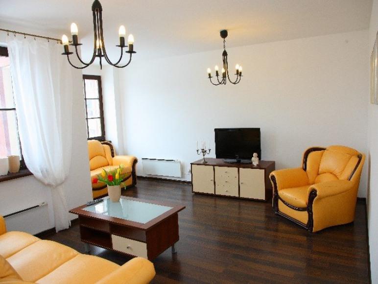 Apartamenty Grupa Amax