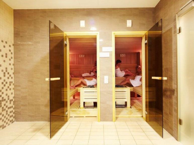 Baltic Plaza Hotel**** mediSPA&fit