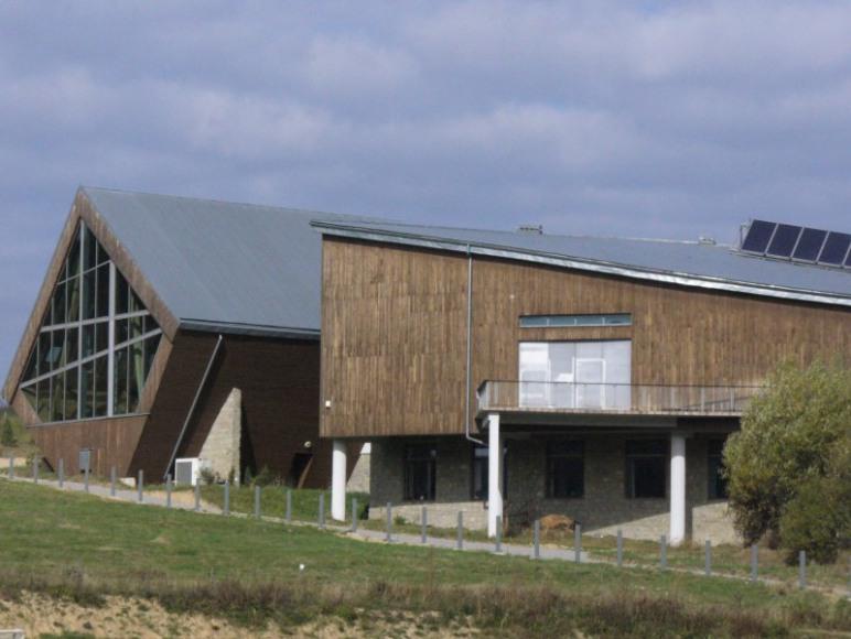 muzeum przyrodnicze MPN dnicze