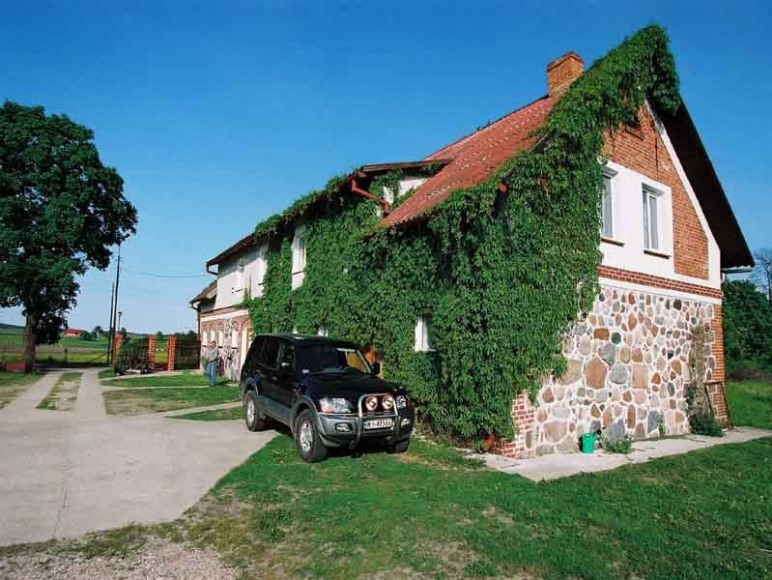 Ekorozwój-Mazury Stowarzyszenie Gospodarstw Agroturystycznych-Stręgielek Zenona Drożdż