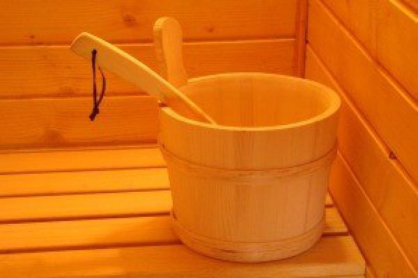 w kazdy piatek sauna